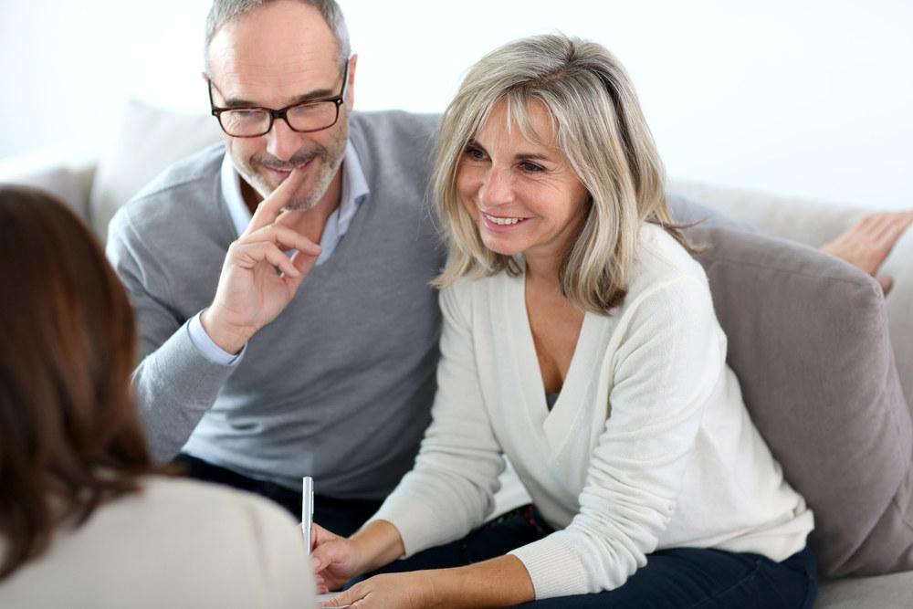 Services du conseiller patrimonial
