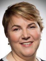 Agnès HECTOR, dirigeante du Cabinet