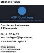 ASR Courtages
